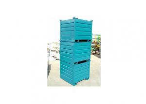 Custom Corrugated Container Ref: CM18