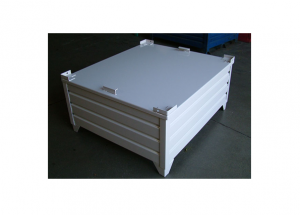 Standard Container and Custom Cover Ref: CM26