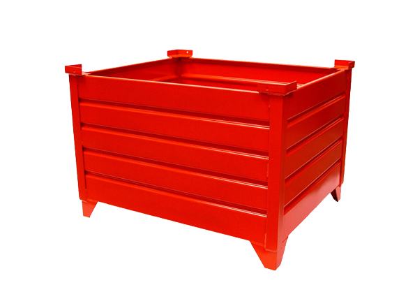 Standard Corrugated Container Ref: SD01