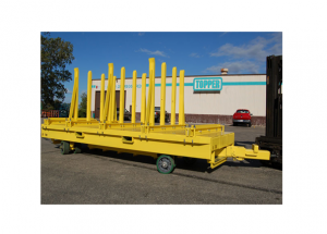 15 Ton Quad Kitting Cart Ref: CT23