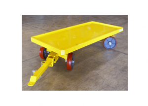Quad Steer Cart Ref: CT105