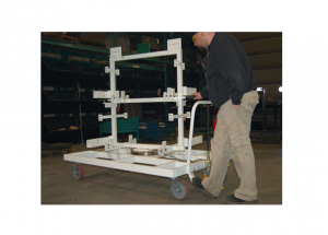 Auto Rotator Cart Ref: CT120