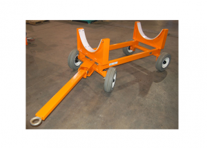 Axle Steer Saddle Cart Ref: CT128