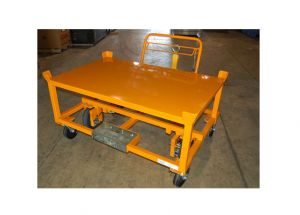 Cart with Disc Brakes Ref: CT17