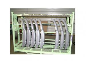 Panel Rack Ref: CM41