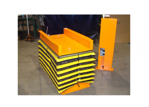 Pneumatic Cart Lift Ref: LT06