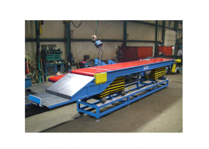 Powered Belt Conveyor Ref: CV02