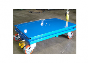 Rotation Cart With Shock Absorbing Wheels Ref: CT115