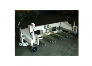 Steer Hydraulic Lift Mother Cart Ref: CT70