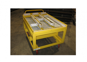 Tote Transfer Cart Ref: CT153