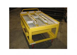 Tote Transfer Cart Ref: CT153