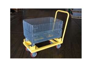 20x32 Static Cart Ref: CT192