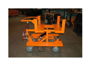 33x31 - 30 Degree Tilt Cart Ref: CT191
