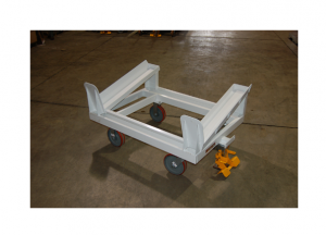 33x46 Fixed Tilt Cart Ref: CT181