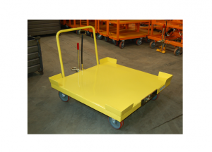 48x48 Static Cart Ref: CT185