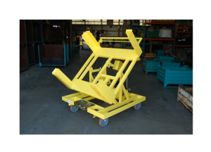 49x46 60 Degree Tilt Cart Ref: CT182