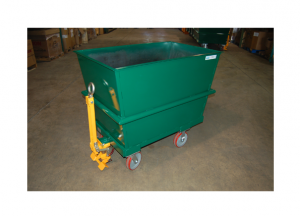 51x33 Static Cart Ref: CT187