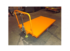 42x72 Static Cart Ref: CT188