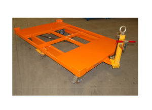 Bi Directional Cart Ref CT270