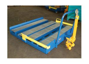 Static Transfer Cart Ref CT278
