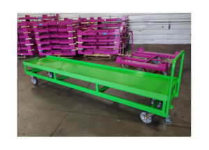 4 whl Static Cart Ref CT296