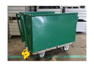 Dump Cart Ref CT340